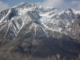Snowy Mountains by ArtCromm