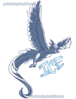 day 15: Articuno by Pokeaday
