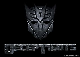 DECEPTIBOTS ICON by jonsibal