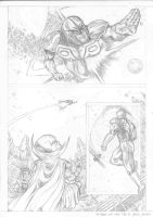 NOVA Pag3 pencils by barfast