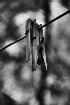 -hang me up to dry- by martestr