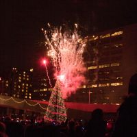 Cavalcade of Lights by demonsDad