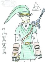 Link the hero of time by good2games