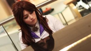APH: The Piano by elliluna