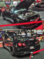 Bangkok Auto Salon 2013 23 by zynos958