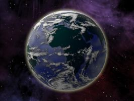 Planete by DS65