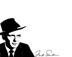 Rat Pack, Frank sinatra. by rtrd