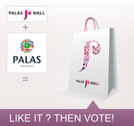 Palas Mall Shopping Bag by andr3ytp