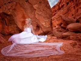 Anticipation by julierayphoto
