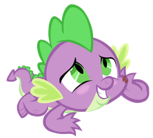 Spike by VanilleCream