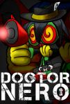 Doctor Nero by InuDudeTN