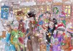 2014  My Merry Christmas by UnknownSoulCollector