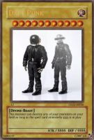 Daft punk yugioh by Daft-punk-lovers