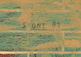 Stone 1 by Un-Real