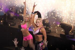 WWE- Aug2010 - Kelly + Natalya by xx-trigrhappy-xx