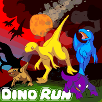 Dino run by PixelMecha