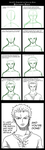Arciel's Tutorial: How to draw Roronoa Zoro by ArcielFreeder