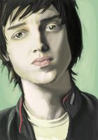 Julian Casablancas by Fatmalovestodraw
