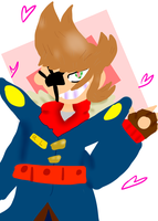Leader Tord by spring-locket