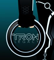 Lil Tron Teaser by xashe