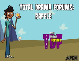 TDF Point Giveaway/Raffle (Promo) by ApexTDF