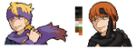 Gaius -gift sprite by CalixtaTepes