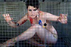 Caged by S-U-B-L-I-M-E