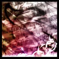 Abstract Music by lylacra-lei