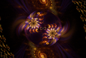 Infinity by fractal1