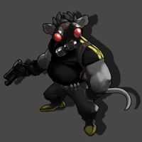 Rat Assasin by SC4V3NG3R