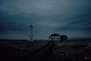 Lighting House by Eredel
