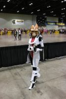 Megacon 2014: Mordin by pgw-Chaos