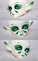 2011 May Fantasy Faceup by AndrejA
