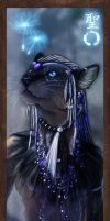 """Sacred"" by Quoosa"