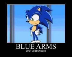 Sonic X Fail by Sonicluvr5