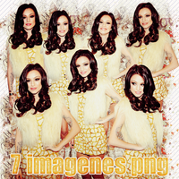 Pack png 167 Cher Lloyd by MichelyResources