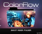 Colorflow Ghost Riders by pierloc
