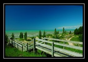 Grand Bend 2 by martinshiver