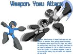 Weapon: Yoku Attack by MegaPhilX