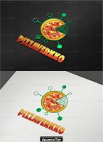 pizzaverkko by abgraph