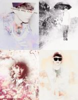 [Graphic] ChenChen by TrangMelody