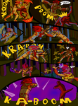 Destined Flames -Page 35- by SpeedComics