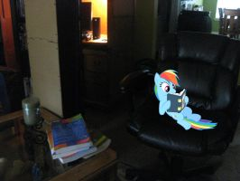 Book Time! by Rainbowdashfan65