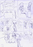 Some Excersize -comic- by HotPeppers