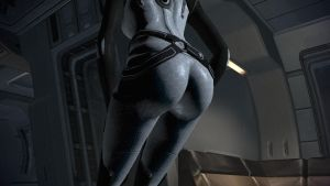 Miranda's Ass Cam 37 by j196687