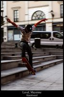 Laval - Skate Session 3 by Neimad-Design