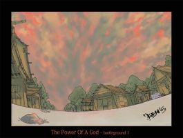 The_Power_Of_A_God_1 by scabrouspencil