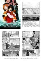 Fox and Willow Chapter 2: To The Sea by aimo