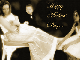 Happy Mother's Day 08 by Zethara