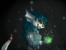 The Life Giver by Cirustar